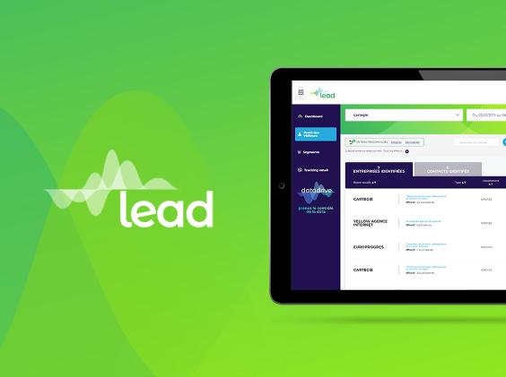 Identifier les visiteurs d'un site web avec LEAD