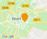 Agence de Niort
