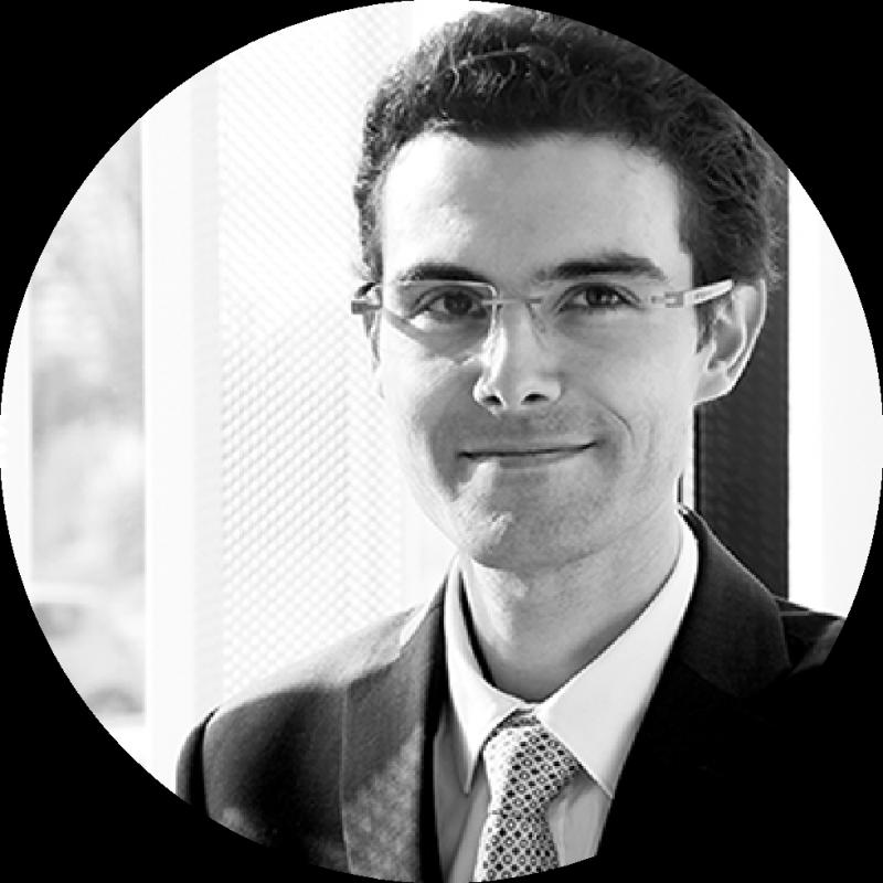 Romain Boiteux, Directeur des ressources humaines