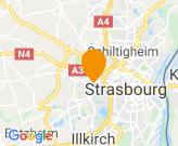 Agence de Strasbourg